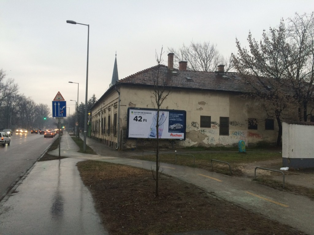 Bulyovszky-ház napjainkban